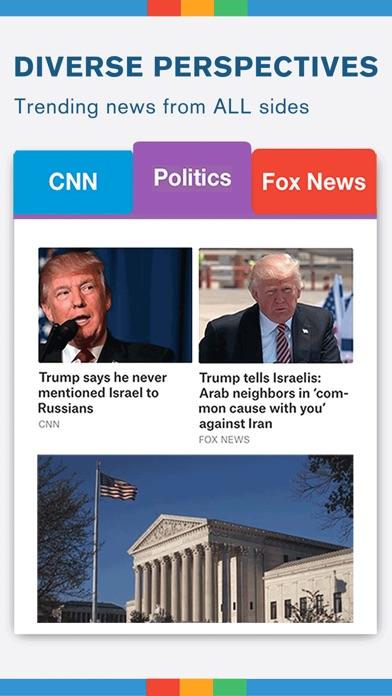 download SmartNews: US Breaking News apps 1