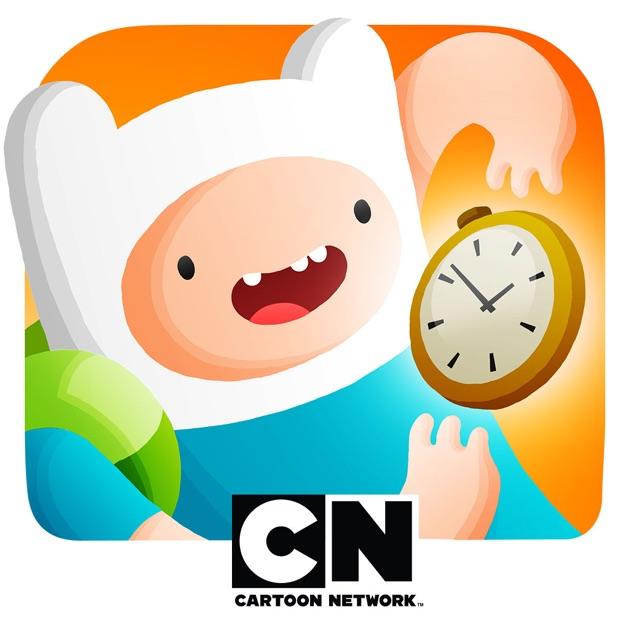 Time Tangle - Adventure Time