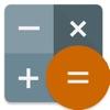 Calcu-app calcolatrice a mano