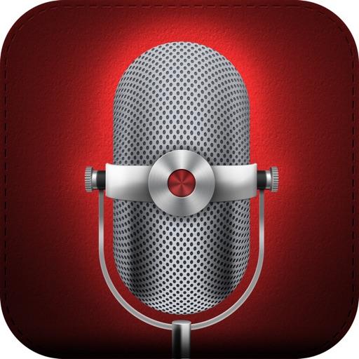 专业录音:Recorder Pro: Professional Voice Recording On-The-Go