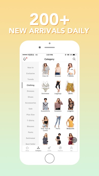 download SHEIN - Fashion Shopping apps 3