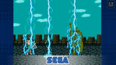 Screenshot #9 for Golden Axe Classic