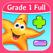 First Grade Splash Math Games