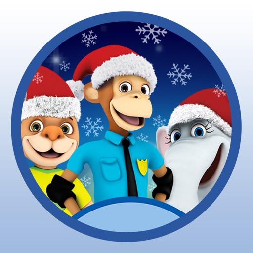 City of Friends Christmas Calendar