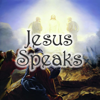 Binary Biscuits - Jesus Speaks  artwork