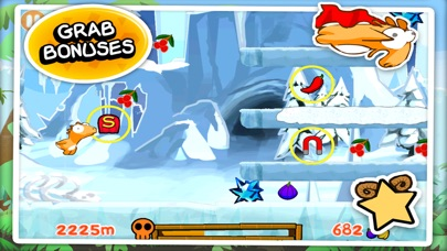 Dino Rush Скриншоты6