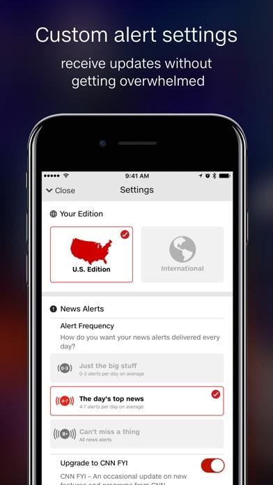 download CNN: Breaking US & World News apps 1
