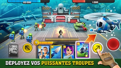 download Mighty Battles apps 1
