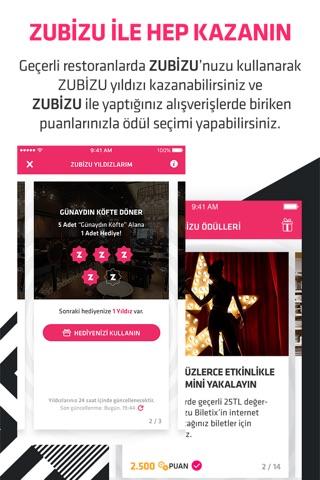 ZUBİZU – Markalarda Avantajlar screenshot 3