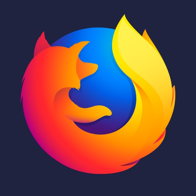 Firefox Web Browser on the App Store