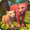 Cougar Family Sim : Wild Forest Cat Simulator