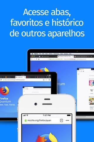 Firefox Web Browser screenshot 3