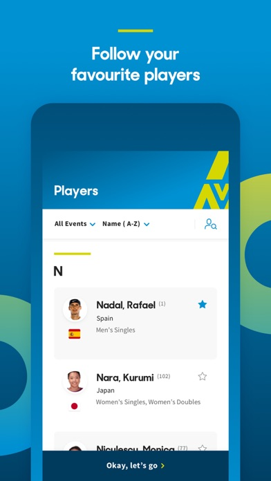 download Australian Open Tennis 2018 apps 2