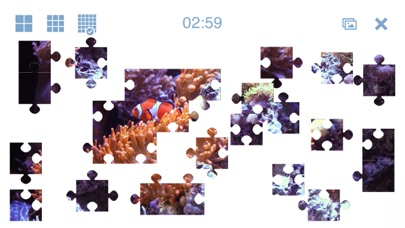 MoviePuzzles – Under the Sea screenshot 4