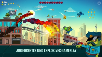 Dragon Hills 2 iOS Screenshots