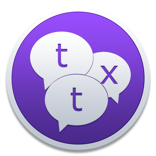 Textual 6 for Mac