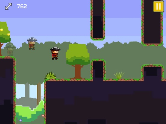 Tiny Runner Screenshots