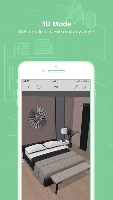 Que Es Home Design 3d Colors Planner 5d Interior Design On The App Store
