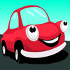 Vladimir Roganov - Cars,Planes,Ships! Puzzle Games for Toddlers. AmBa artwork
