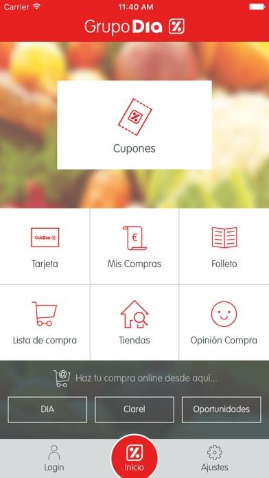 download Club DIA: cupones y ofertas apps 2