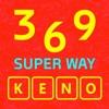 369 Super Way Keno