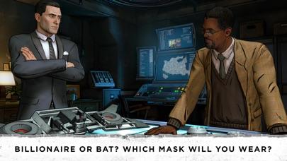 Batman - The Telltale Series screenshot 5