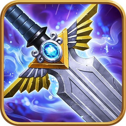 一剑之任-帝国崛起