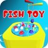 Fishing Toy Activity