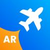 Plane Finder AR Icon