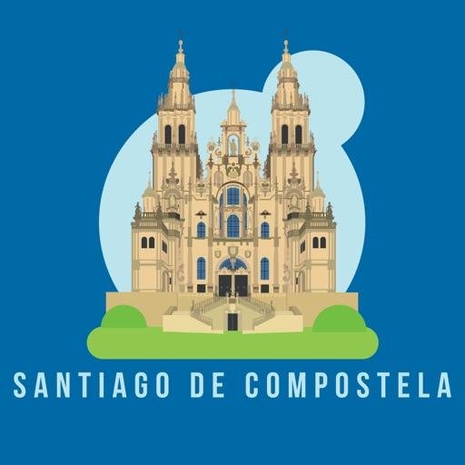 Santiago de compostela turismo por etips ltd - Arrokabe arquitectos santiago de compostela ...
