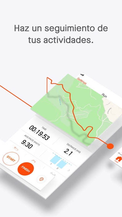 download Strava GPS Correr Ciclismo apps 4