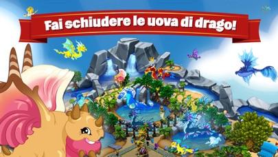 Screenshot of DragonVale3