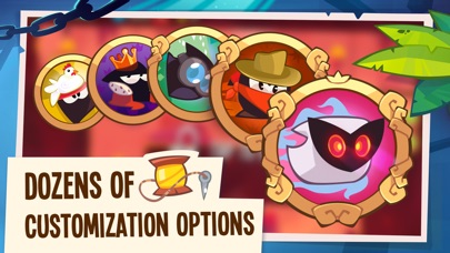 Screenshot #10 for King of Thieves