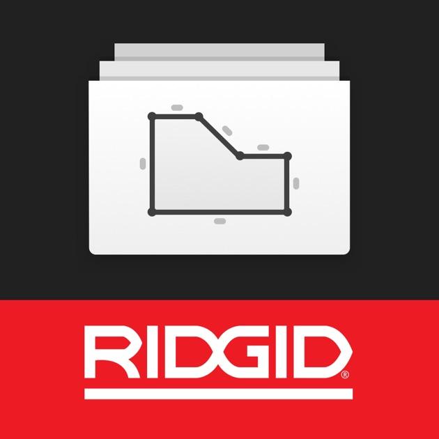 ridgid logo. ridgid logo