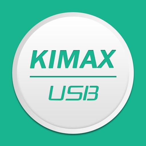 KIMAX-USB