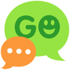 GO SMS Pro Apps for Emoji Keyboard GO Chat