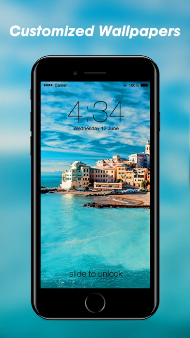 Live Wallpaper-HD Wallpapers screenshot 2