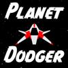 Jack Dearlove - Planet Dodger  artwork