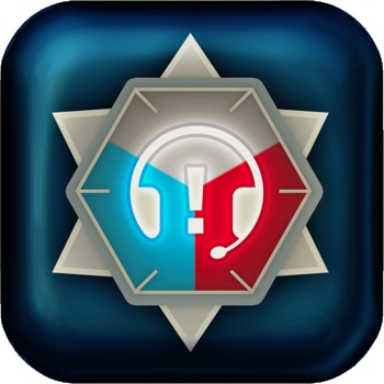 911 Operator app for iphone