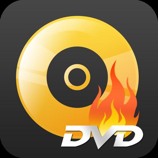Any DVD Creator - 使用任何視頻製作/刻錄DVD