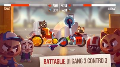 Screenshot of CATS: Crash Arena Turbo Stars6