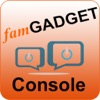 FamGADGET Console