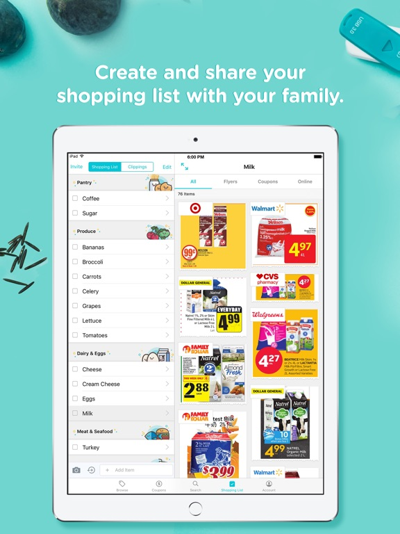 Flipp - Weekly Shopping on the App Store