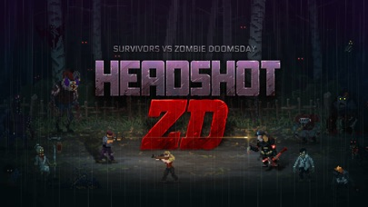 Screenshot 1 Headshot ZD