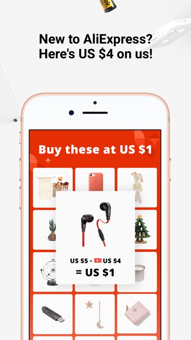 download AliExpress Shopping App apps 2