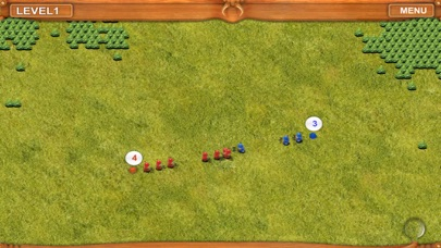 Screenshot #9 for Little Wars — Conquer Game