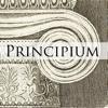 Joel Gwynn - Principium Latin artwork