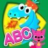ABCフォニックス: フォニックス、なぞり書き、ミニゲームまで!