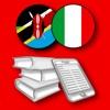 Dizionario Swahili Hoepli