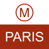 Paris By Metro